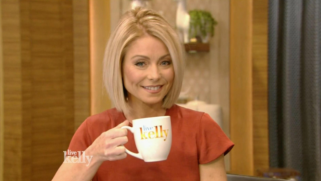 Kelly Ripa, Live With Kelly